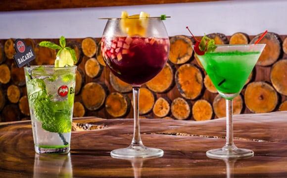 Lounge Bar Rio